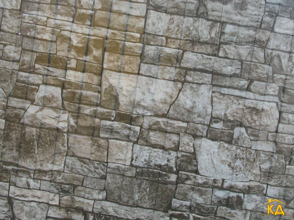 """Профилированный лист С 8  Ecosteel """"Белый Камень"""" 05 мм"""