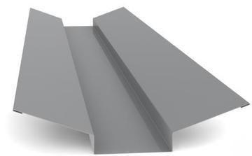 Планка ендовы верхняя (Цинк)