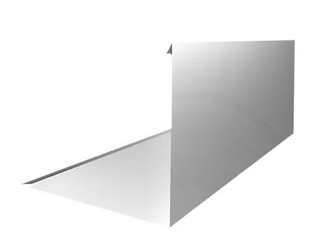 Планка угла наружного (Цинк)