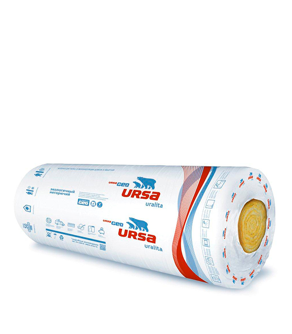 Утеплитель URSA М-11